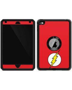 The Flash Emblem Otterbox Defender iPad Skin