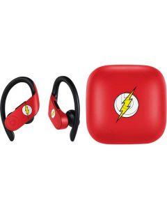 The Flash Emblem PowerBeats Pro Skin