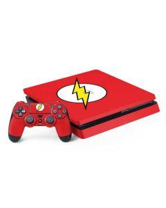 The Flash Emblem PS4 Slim Bundle Skin