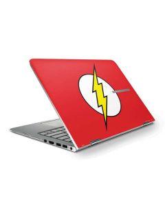 The Flash Emblem HP Stream Skin