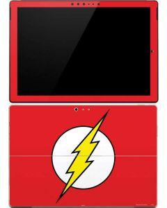 The Flash Emblem Surface Pro (2017) Skin