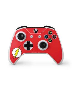 The Flash Emblem Xbox One S Controller Skin