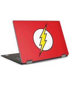 The Flash Emblem Dell XPS Skin