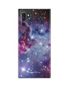 The Fox Fur Nebula Galaxy Note 10 Skin