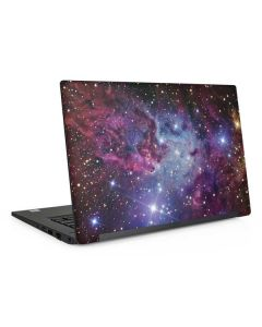 The Fox Fur Nebula Dell Latitude Skin