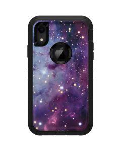 The Fox Fur Nebula Otterbox Defender iPhone Skin