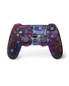 The Fox Fur Nebula PS4 Pro/Slim Controller Skin