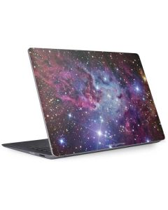 The Fox Fur Nebula Surface Laptop 2 Skin