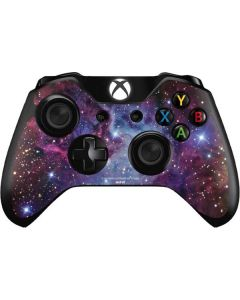 The Fox Fur Nebula Xbox One Controller Skin
