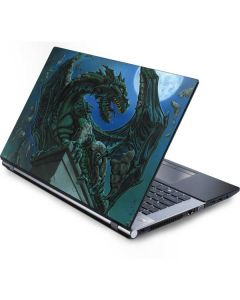 The Green Dragon Generic Laptop Skin