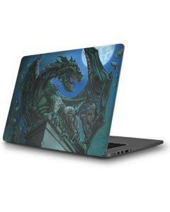The Green Dragon Apple MacBook Pro Skin