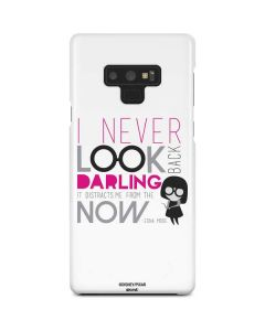 The Incredibles Edna Mode Galaxy Note 9 Lite Case