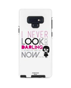 The Incredibles Edna Mode Galaxy Note 9 Pro Case