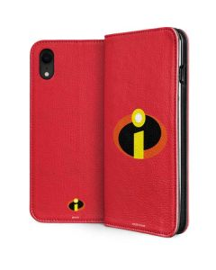 The Incredibles iPhone XR Folio Case