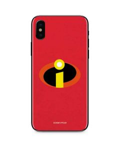 The Incredibles iPhone XS Max Skin