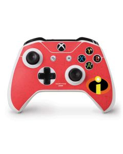 The Incredibles Xbox One S Controller Skin