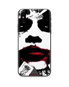 The Joker iPhone XS Skin