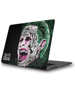 The Joker Maniacal Laugh Apple MacBook Pro Skin
