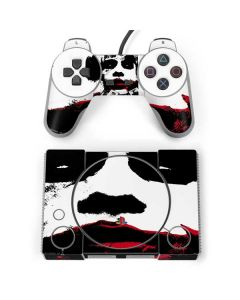 The Joker PlayStation Classic Bundle Skin