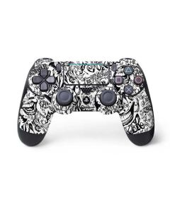 The Jokers Tattoo Print PS4 Pro/Slim Controller Skin