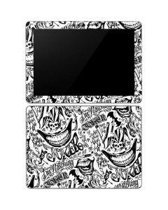 The Jokers Tattoo Print Surface Go Skin