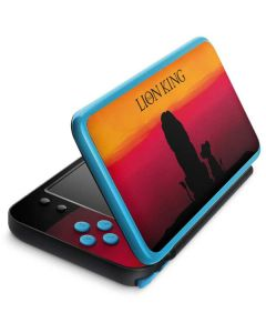 The Lion King 2DS XL (2017) Skin