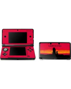 The Lion King 3DS (2011) Skin