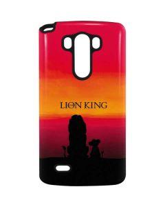 The Lion King G3 Stylus Pro Case