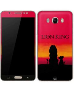 The Lion King Galaxy J7 Skin