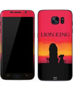 The Lion King Galaxy S7 Skin