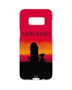 The Lion King Galaxy S8 Plus Lite Case