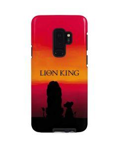 The Lion King Galaxy S9 Plus Pro Case