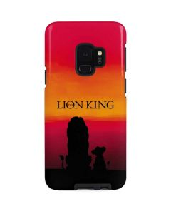 The Lion King Galaxy S9 Pro Case