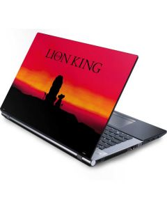 The Lion King Generic Laptop Skin