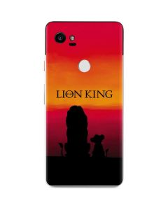 The Lion King Google Pixel 2 XL Skin