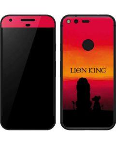 The Lion King Google Pixel Skin
