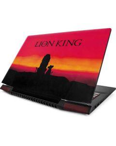 The Lion King Lenovo Ideapad Skin