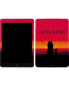The Lion King Apple iPad Air Skin