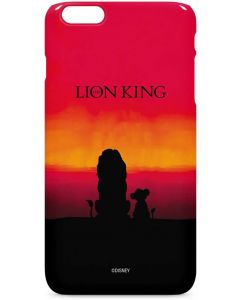 The Lion King iPhone 6/6s Plus Lite Case
