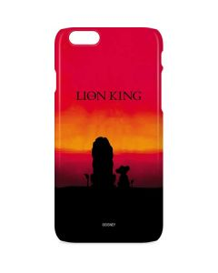 The Lion King iPhone 6s Lite Case