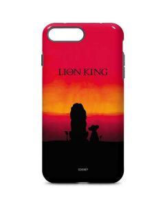 The Lion King iPhone 7 Plus Pro Case
