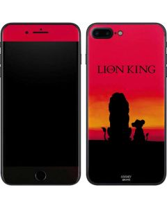 The Lion King iPhone 7 Plus Skin