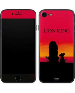 The Lion King iPhone 7 Skin