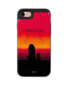 The Lion King iPhone 8 Wallet Case