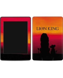 The Lion King Amazon Kindle Skin