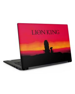 The Lion King Dell Latitude Skin