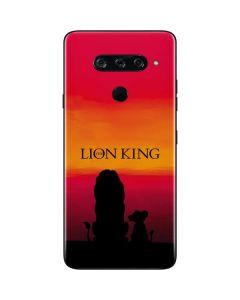 The Lion King LG V40 ThinQ Skin