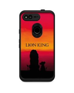 The Lion King LifeProof Fre Google Skin