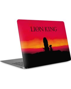 The Lion King Apple MacBook Air Skin