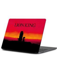 The Lion King Apple MacBook Pro 13-inch Skin